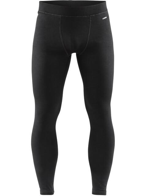 Craft Essential Warm - Sous-vêtement Homme - noir